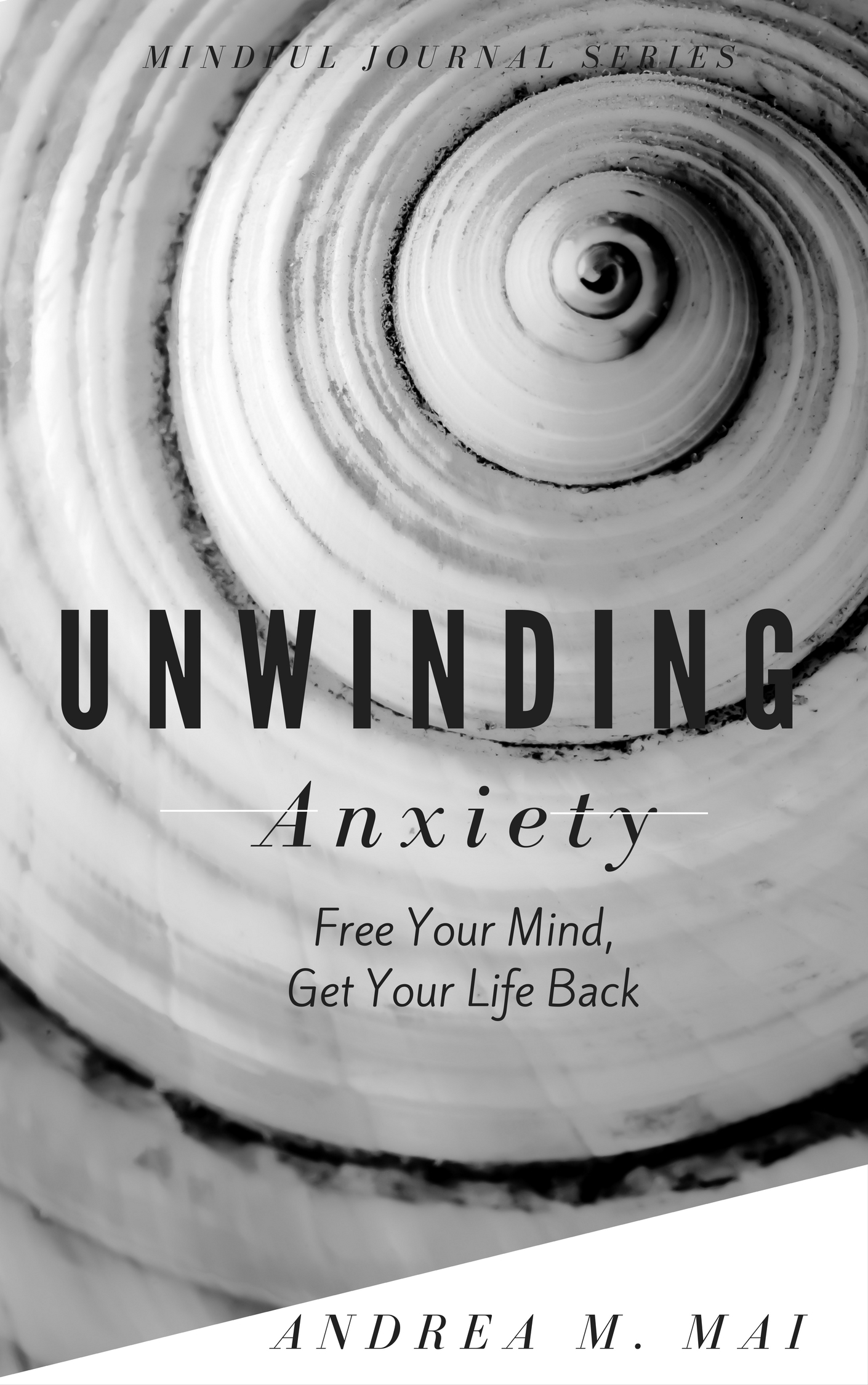 Maintaining a Life Free From Anxiety