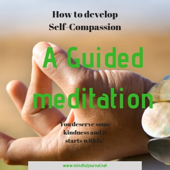 Tonglen for Self-Compassion