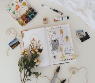 5 Benefits of Journaling: Creativity