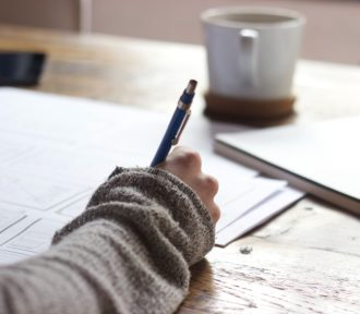 The Top 5 Benefits of Journaling