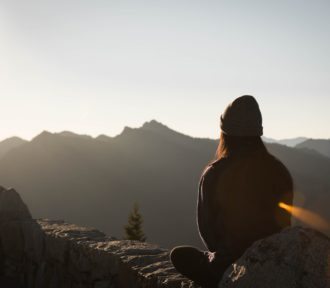 How Mindfulness and Meditation Make you a Better Writer