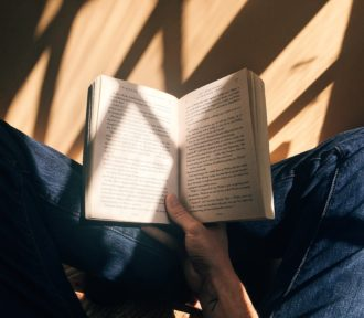 Contemplative Reading – How to Access Your Full Heart-Mind